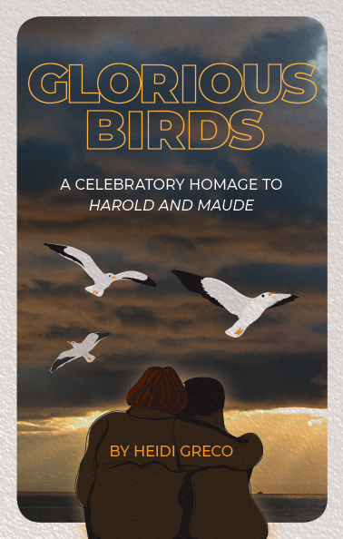Heidi Greco - Glorious Birds